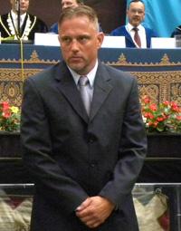 Pánczél Gábor