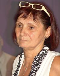 Pecsics Zsuzsanna