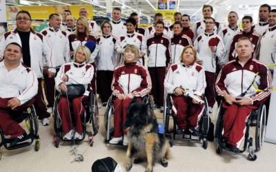 Paralimpia konferencia, összegzés  2013