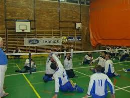 Edzésmódszerek a fogyatékosok sportjában  2014. április 10
