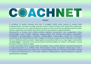 Coadhnet project