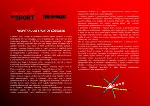 TESS project- a port angol szaknyelve I