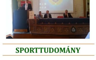 Sporttudomány és edzői gyakorlat konferencia – összefoglaló 2016.június.15.