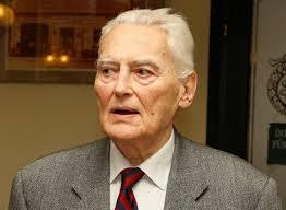 1931.augusztus 26-án született Markovits Kálmán