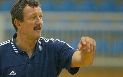 Kovács Péter: Aránytalanul kevés kézilabda meccset láthattunk!
