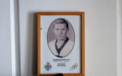 Vonatkerekek alatt végezte az elfeledett olimpiai bajnok
