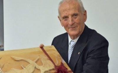 Születésnapján köszöntjük Benedek Ferenc  mesteredzőt