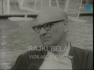 1909. február 2-án született Rajki Béla