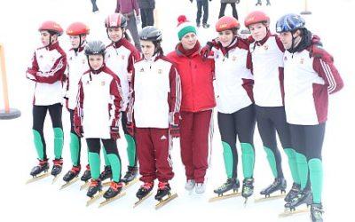 Bemutatták speciális olimpiai csapatunkat