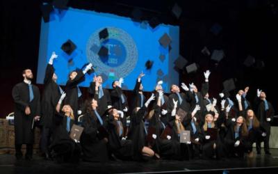 Diplomaátadó ünnepség – egy emlékezetes nap