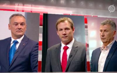 Kulcsár Krisztián bírálta, Borkai és Szabó megvédte a MOB elmúlt négy évét