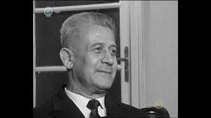 1900. április 9-én született Matura Mihály mesteredző