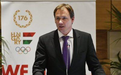 Kulcsár Krisztián MOB elnök levele