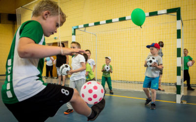 Szabó Tünde: már több mint 1,2 millió gyerek sportol naponta