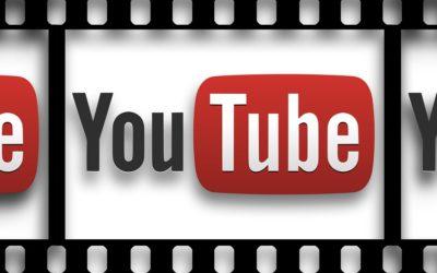 Konferenciák a You Tube-n