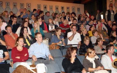 2017 év második félévi EDZŐ továbbképző rendezvények terve