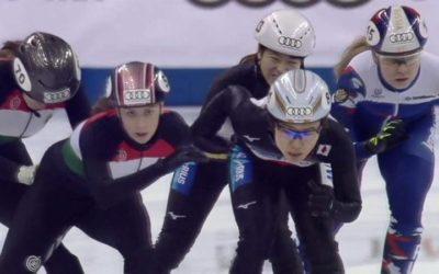 A női váltó olimpiai kvótája már megvan, a férfiak nagyon közel az olimpiai részvételhez