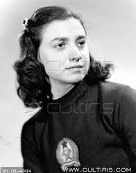 Születésnapján köszöntjük Kertész Alízt