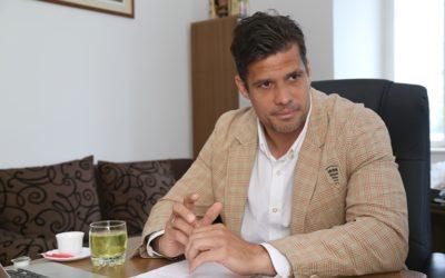 Pető Tibor lett a Magyar Evezős Szövetség új elnöke