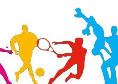 Sport egy életen át konferencia 2018.március.19.