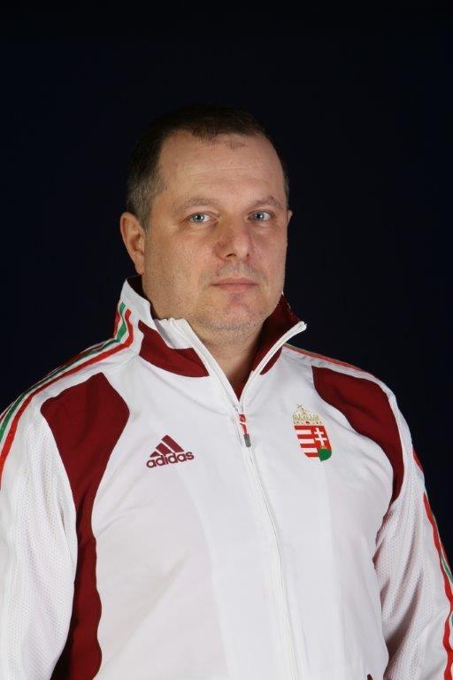 Bacsa Ferenc