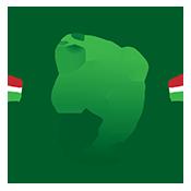 Magyar Edzők Társasága Logo